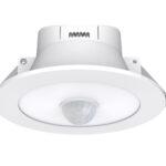 DL115 LED downlighter