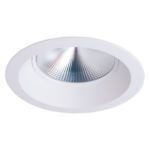 DLR LED downlighter