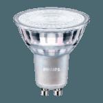 PHILIPS MASTER LEDspot GU10 dimtone Lampen
