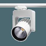 LED Rail Spots