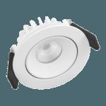 LEDVANCE LEDspot FIREPROOF